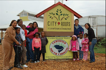 city roots
