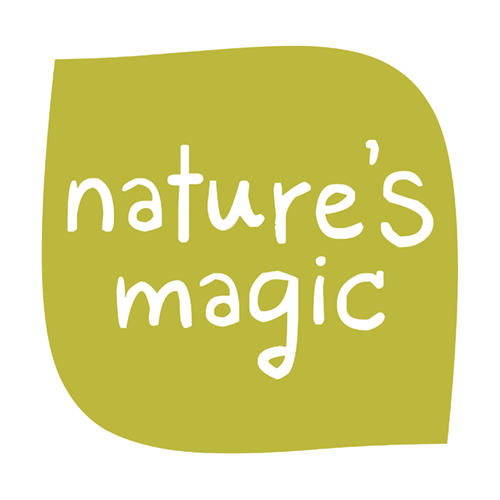 Nature's Magic Logo