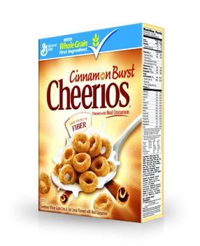 box_detail_cinnamon.jpg. Cinnamon Burst Cheerios: ...