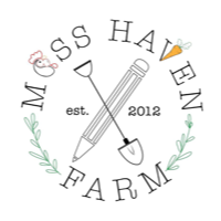 Moss Haven Farm logo