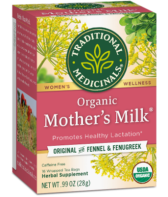mothersmilk tea
