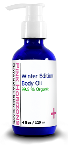 winter oil