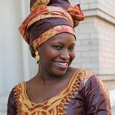 Salimata Bangoura