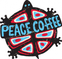 Peace Coffee logo