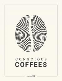 Conscious Coffees logo