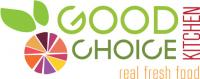 Good Choice Kitchen logo