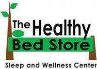 Healthy Bed Store logo
