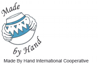 Made by Hand International Co-op logo