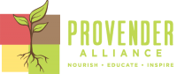 Provender Alliance logo