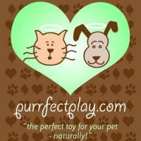 Purrfectplay logo