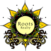 Roots Realty logo