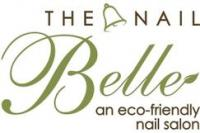 The Nail Belle logo