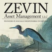 Zevin Asset Management, LLC. logo