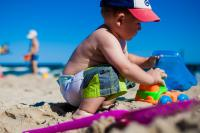 Green Your Holidays: Avoiding Toxic Toys