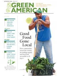 good food gone local cover