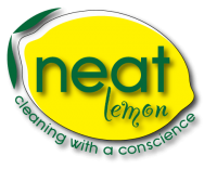 Neat Lemon - Cleaning with a conscience