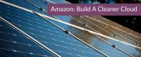 Amazon:  Build a Cleaner Cloud