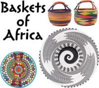 Baskets of Africa Logo