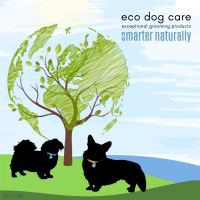 Logo for Eco Dog Care