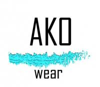 AKO wear, Sustainable Fashion Brand. Made in the USA