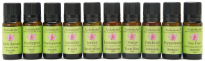 Best Seller Essential Oils