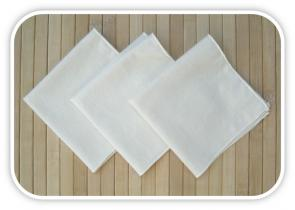 Organic Cotton Handkerchiefs - Made in USA