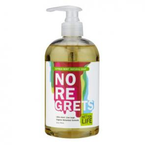 Soap and Cleaning Products that are Better for the Earth and You!