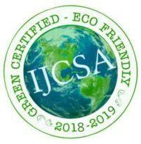 IJCSA Green Certified Business