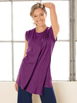 Womens Bamboo Tunic