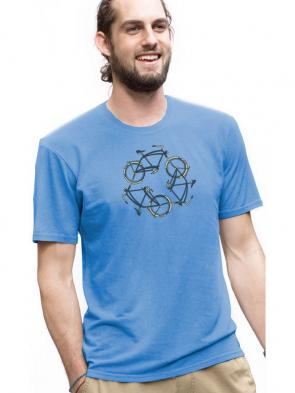 Organic Cotton Mens Tee