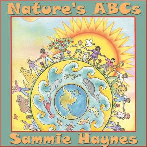 Nature's ABCs by Sammie Haynes