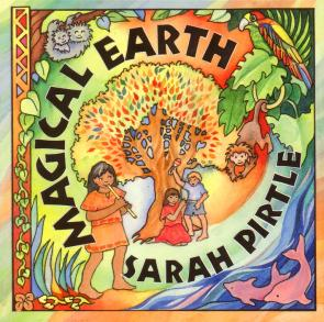 Magical Earth by Sarah Pirtle