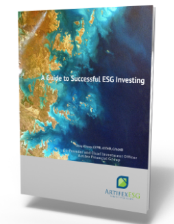 Email or call us for our latest Guide to Successful ESG Investing