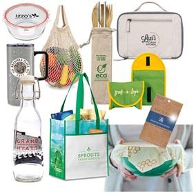 Eco Promotional Products, Inc. reusable sustainable promotional products