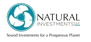Natural Investments, LLC; Sound Investments for a Prosperous Planet