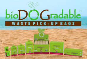 bioDOGradable Bags