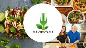 Planted Table