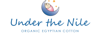 Under the Nile logo