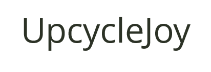 Upcyclejoy logo