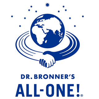 DR. BRONNER'S MAGIC SOAPS logo