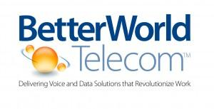 Better World Telecom logo