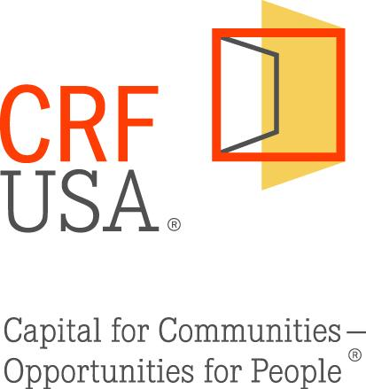 COMMUNITY REINVESTMENT FUND, INC. logo