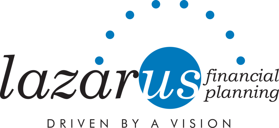 Lazarus Financial Planning logo