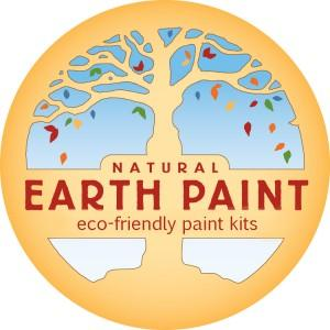 Earth Paints LLC logo