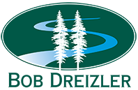 Chartered Financial Consultant, Bob Dreizler logo