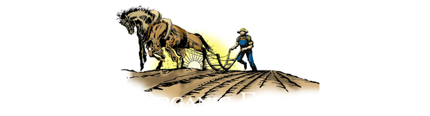 California Organic Fertilizer logo