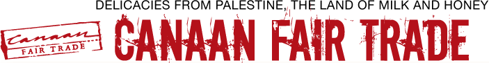 Canaan Palestine logo