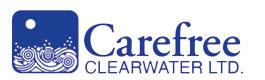 Carefree Clearwater logo