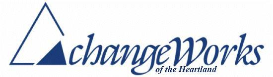 Changeworks of The Heartland logo