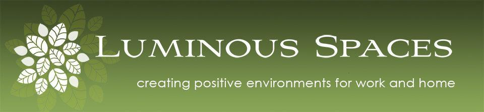 Luminous Spaces Feng Shui logo